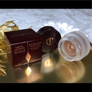✨NIB✨Amber Gold Eyeshadow(Cream): Bette
